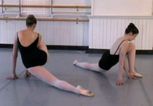 Stretches For The Side Popping And Snapping Hip The Body
