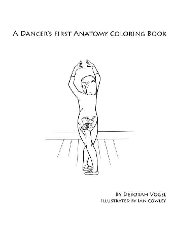 Kids Anatomy Coloring Pages Pdf